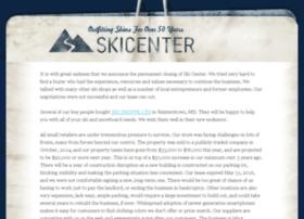 skicenter.com