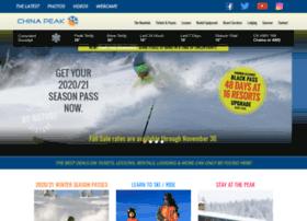 skichinapeak.ltibooking.com