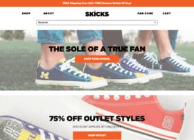skicks.com