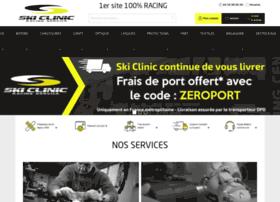 skiclinic.info