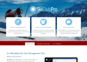 skiclubpro.com