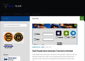 skid-team.com