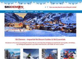 skidemon.co.uk