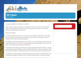 skiegypt.com