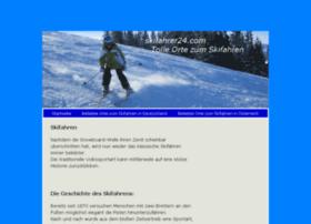 skifahrer24.com