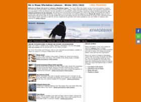 skifaraya.com