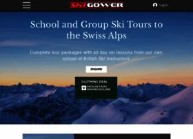 skigower.co.uk