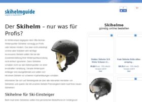 skihelmguide.de