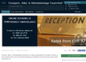 skihotelanlage-tauernhof.h-rez.com