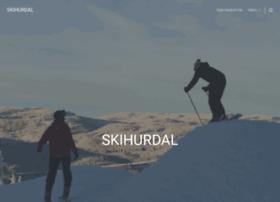 skihurdal.no