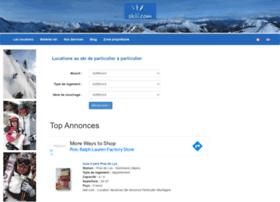 skiii.com