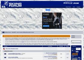 skiingforum.com