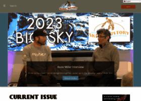skiinghistory.org