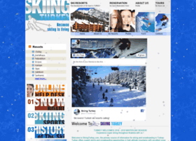 skiingturkey.com