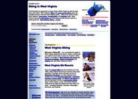 skiingwv.com