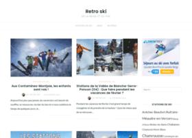 skiiz.fr