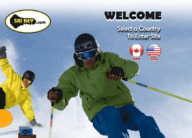 skikey.com