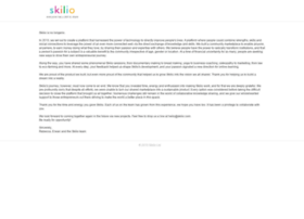 skilio.com