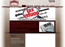 skill-tax.com