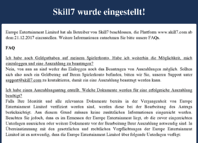 skill7.com