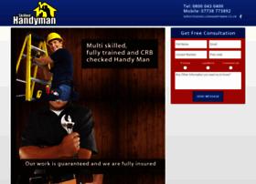 skilledhandyman.co.uk