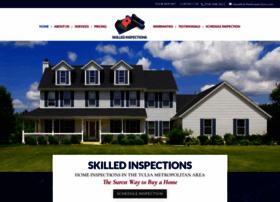skilledinspections.com