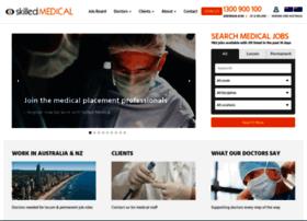 skilledmedical.com