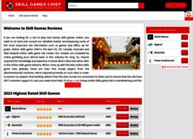 skillgameschief.com