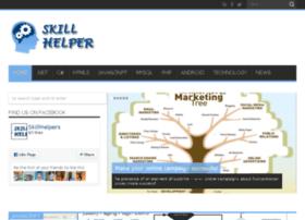 skillhelpers.com