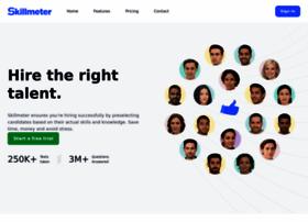 skillmeter.com