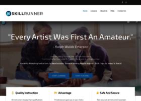 skillrunner.com