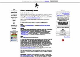 skills2lead.com