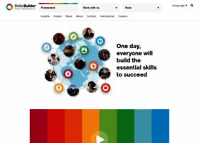skillsbuilder.org