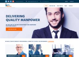 skillsbureau.com