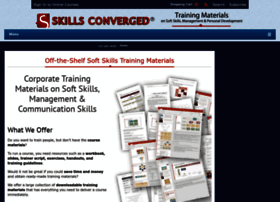 skillsconverged.com