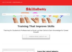 skillsdaddy.com