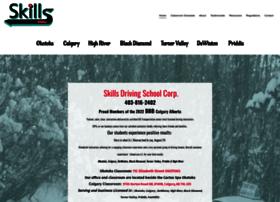 skillsdrivingschool.ca