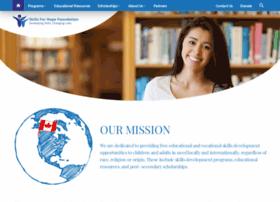 skillsforhope.org