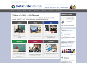 skillsforlifenetwork.com