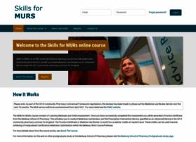 skillsformurs.co.uk