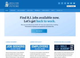 skillsforri.com