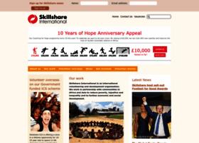 skillshare.org