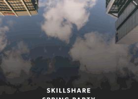 skillsharespringparty15.splashthat.com