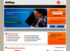 skillsign.com