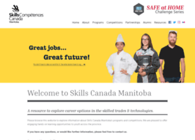 skillsmanitoba.ca