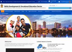 skillsmin.gov.lk