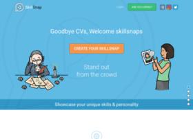 skillsnap.com