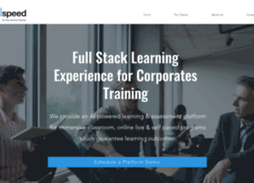skillspeed.com