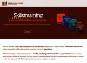 skillstreaming.com