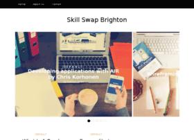 skillswap-brighton.org